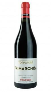 """Trimarchisa"" Etna Rosso DOC Tornatore 2016"