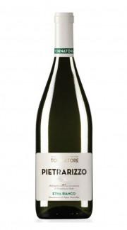 """Pietrarizzo"" Etna Bianco DOC Tornatore 2019"