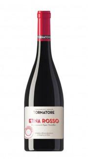 Etna Rosso DOC Tornatore 2018