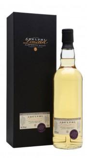 """Whysky """"The E&K 5"""" 5 anni Adelphi Distillery con Confezione"""
