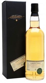 """Whisky """"Glen Keith"""" Adelphi Distillery 23 anni 1995 70 cl con Confezione"""