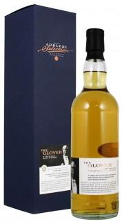 """Whisky """"The Glover batch 5"""" Adelphi Distillery 4 anni 70 cl con Confezione"""