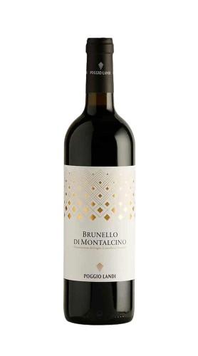 Brunello di Montalcino DOCG Poggio Landi - Dievole 2016