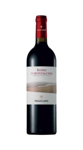 Rosso di Montalcino DOC Poggio Landi - Dievole 2019