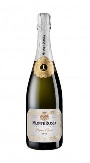 """Prima Cuvée"" Franciacorta DOCG Brut Monte Rossa"