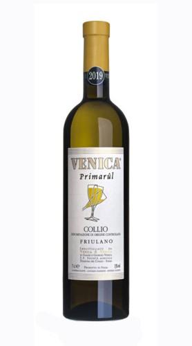 """""""Primarul"""" Friulano Collio DOC Venica 2020"""