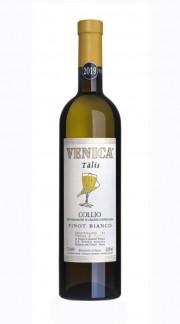 """""""Talis"""" Pinot Bianco Collio DOC Venica 2020"""