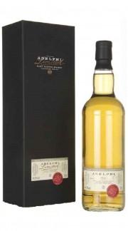 """Whisky """"Teaninich"""" Adelphi Distillery 12 anni 2007 70 cl con Confezione"""
