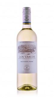 Sauvignon Blanc Los Vascos - Baron E. De Rothschild 2020