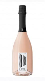 Prosecco DOC Rosé Extra Dry Millesimato Fiol 2020