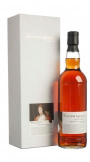 """Whisky """"The Winter Queen batch 2"""" Adelphi Distillery 19 anni 70 cl con Confezione"""