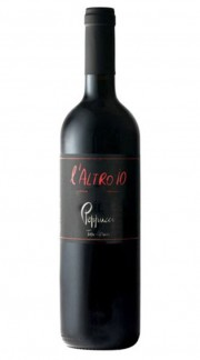 """L'Altro Io"" Umbria Rosso IGT Peppucci 2010"