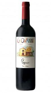 """Giovanni"" Umbria Rosso IGT Peppucci 2012"