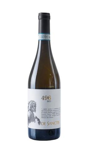 """""""496"""" Frascati Superiore DOC Bio De Sanctis 2020"""