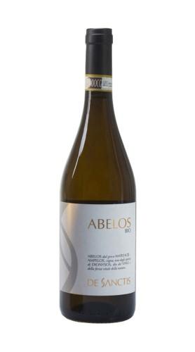"""""""Abelos"""" Frascati Superiore DOCG Bio De Sanctis 2020"""