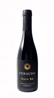Ceraudo DORO BE' Val di Neto igt - Magliocco passito 0,375l. 2011