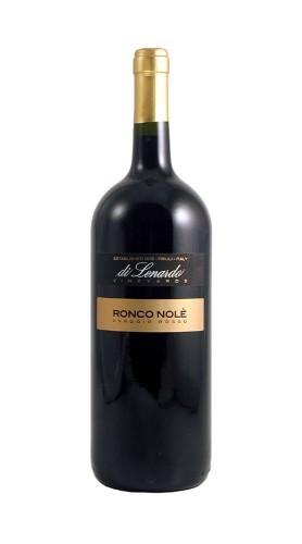 """""""Ronco Nolè"""" Uvaggio rosso Di Lenardo 2018 Magnum"""