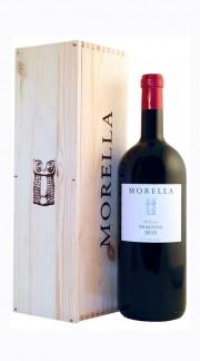 """""""Old Vines"""" Primitivo Salento IGP Morella 2015 MAGNUM in Box di Legno"""