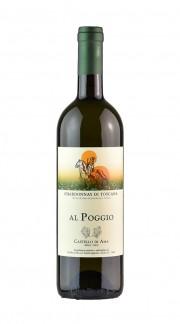 """Al Poggio"" Chardonnay Toscana IGT Castello di Ama 2019"