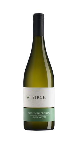 Sauvignon Friuli Colli Orientali DOC Sirch 2020