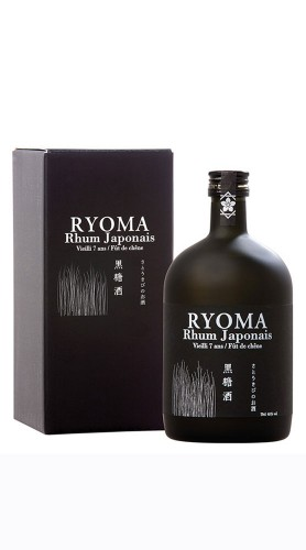"""Ryoma"" Japanese Rum Kikusui Distillery"