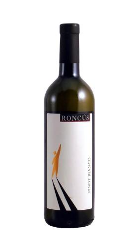 Pinot Bianco Venezia Giulia IGT Roncus 2017