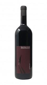 Merlot Venezia Giulia IGT Roncus 2017 Magnum
