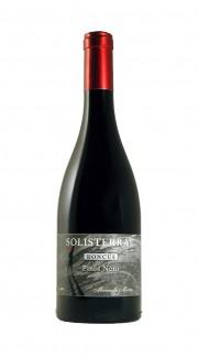 """""""Solisterrae"""" Pinot Nero Venezia Giulia IGT Roncus 2017"""