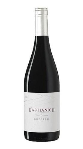 """""""Refosco dal Peduncolo Rosso"""" Colli Orientali del Friuli DOC Bastianich 2019"""