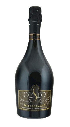 Prosecco DOC Extra Dry Millesimato DESEO 2020