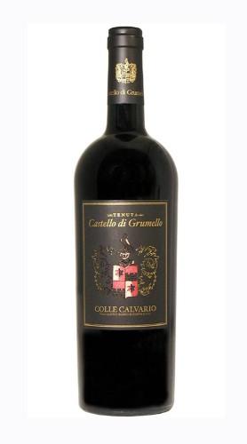 """""""Colle Calvario"""" Valcalepio Rosso Riserva DOC Castello di Grumello 2013"""