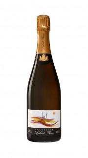 """""""Les 7"""" Champagne Extra Brut Laherte Freres"""