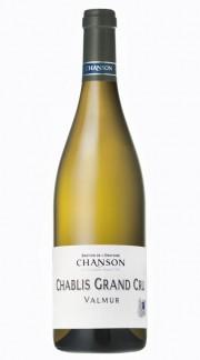 CHANSON PERE & FILS 0038 CHABLIS FOURCHAUMES '15 CHANSON
