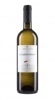 Chardonnay Vigneti delle Dolomiti IGT Terre del Föhn 2019