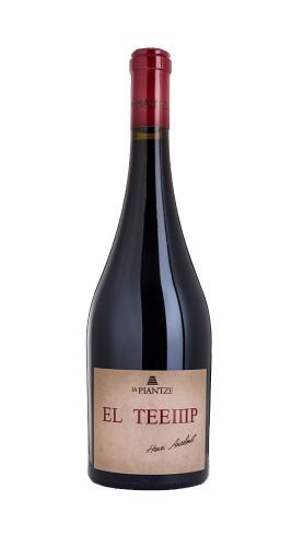 """El Teemp"" Valle D'Aosta Rosso DOC La Plantze 2018"