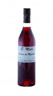 Crème de Myrtille Distillerie G. Miclo con astuccio 70 cl
