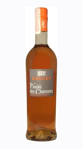 """""""Pineau Des Charentes Blanc"""" Vino Liquoroso Dolce Drouet et Fils"""