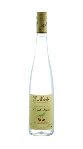Kirsch Vieux Grande Réserve Distillerie G. Miclo con astuccio