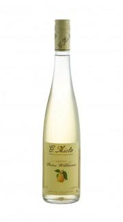 Liqueur de Poire Williams Distillerie G. Miclo con astuccio