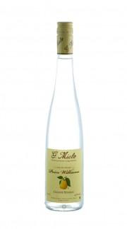 """Poire Williams"" Grande Réserve Distillerie G. Miclo con astuccio"