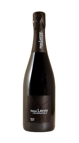 Champagne AOC Extra Brut Rémi Leroy 37,5 cl - MEZZA BOTTIGLIA