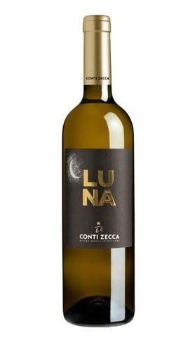"""""""Luna"""" Salento Bianco IGT Conti Zecca 2020"""