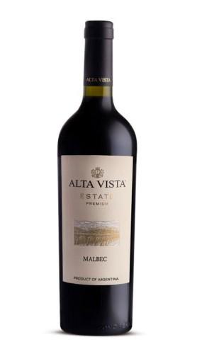 """Premium"" Mendoza Malbec BODEGA ALTA VISTA 2019"