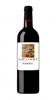 """By Clinet"" Pomerol AOC Chateau Clinet 2013"