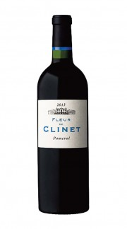 Chateau Clinet FLEUR de CLINET - Pomerol 2016