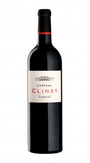 Chateau Clinet Château CLINET 2011