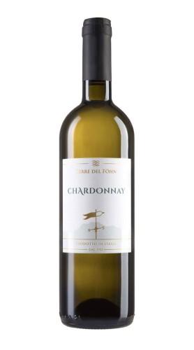 Chardonnay Vigneti delle Dolomiti IGT Terre del Föhn 2019 37.5 cl - MEZZA BOTTIGLIA