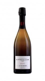 """""""Le Montgruguet"""" Champagne Extra Brut Roger Pouillon"""