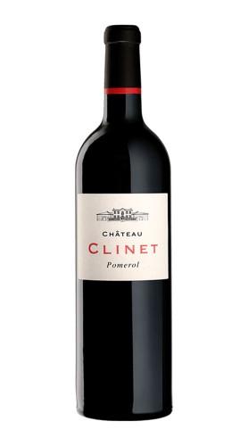 """""""Château Clinet"""" Pomerol AOC Chateau Clinet 2015"""