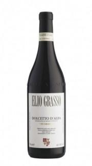 """""""Dei Grassi"""" Dolcetto d'Alba DOC Elio Grasso 2020"""